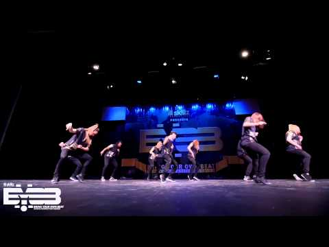 [FRONTROW] BYOB PS 2015 - Wilfrid Laurier University - ALIAS