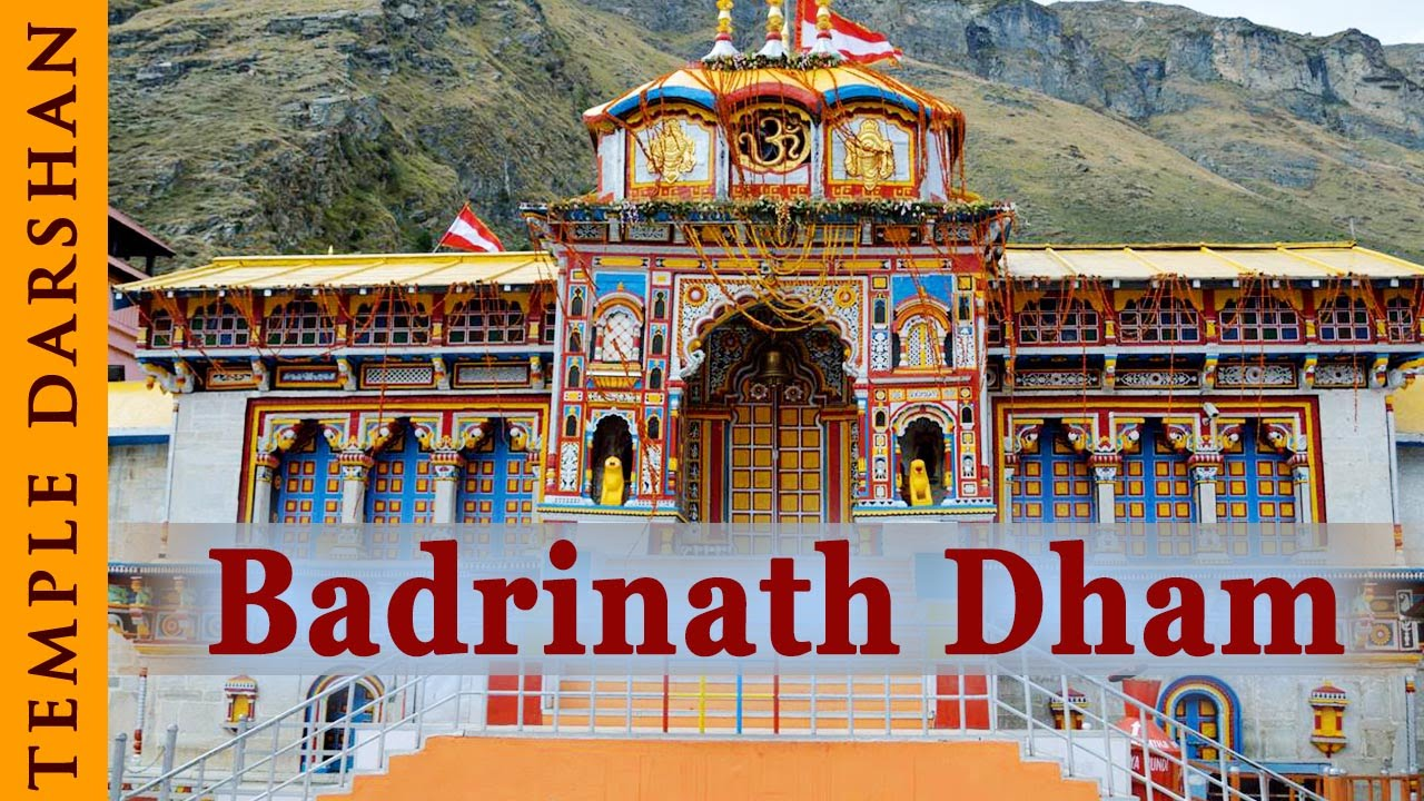 Image result for badrinath