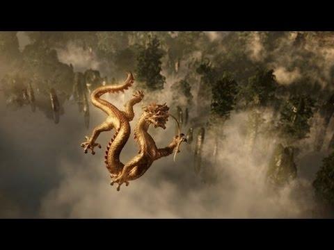 The Dragon Pearl Trailer