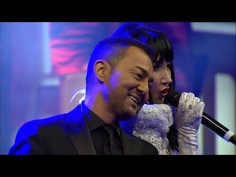 Beyaz Show - Hande Yener Ve Serdar Ortaç'tan Muhteşem Düet!