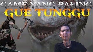 GAME YANG PALING GUE TUNGGU!  | ALEXANDER GAME