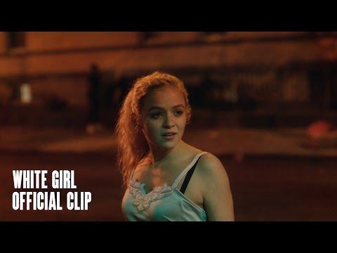 WHITE GIRL Clip - Don't Do Drugs
