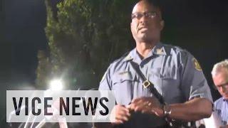 RAW COVERAGE: Ferguson, Missouri, Round Four