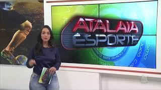 Confira a tabela da 1ª rodada da Copa São Paulo de Futebol Júnior 2018 - ATALAIA ESPORTE