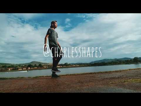 Calum Scott - Dancing On My Own (Stephen Murphy Remix) Cutting Shapes #1 @charlesshapes