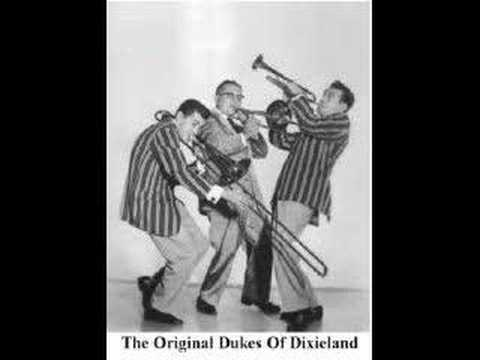 """When The Saints Go Marching In"" Dukes of Dixieland"