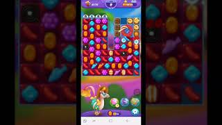Candy Crush Friends Saga Level 593 ~ No Boosters