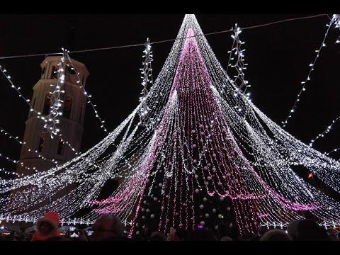 """Vilniečiai apie Kalėdų eglę: """"Svarbu, kad būtų geresnė už Kauno"""""""