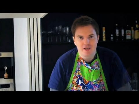 Bernard's 'Come in My Kitchen' | Republic of Telly | RTÉ Two