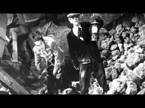 House of Frankenstein (1944) Audio Commentary Boris Karloff, Lon Chaney Jr, Glenn Strange