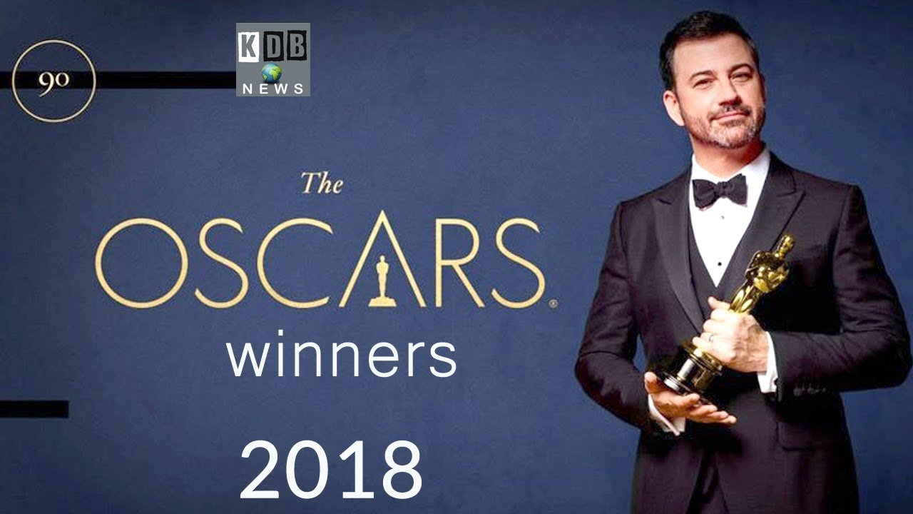 Oscar winners 2018: The list SUPPORTING ROLE,FOREIGN LANGUAGE FILM ...