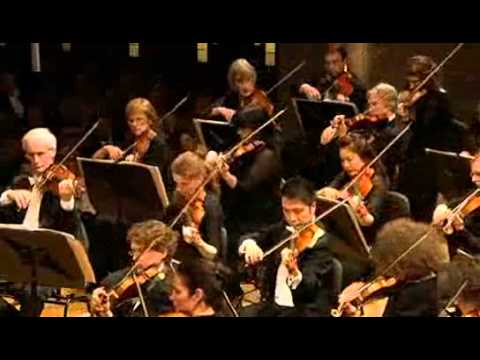 Josef Spacek | Sibelius Violin Concerto | 2nd mvt | Queen Elisabeth Competition | 2012