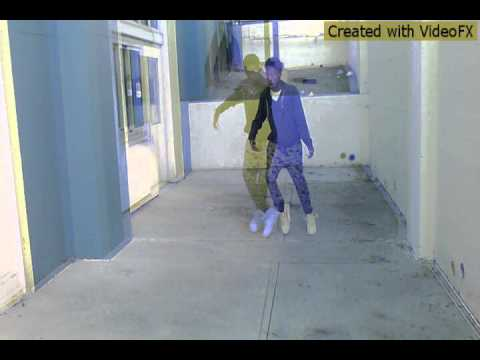 Trill youngins - try me dance video
