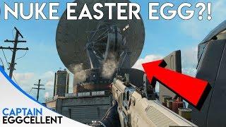 Black Ops 4 Blackout Nuke Easter Egg?!