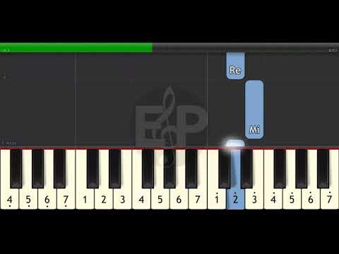Bangun Pemudi Pemuda Pianika