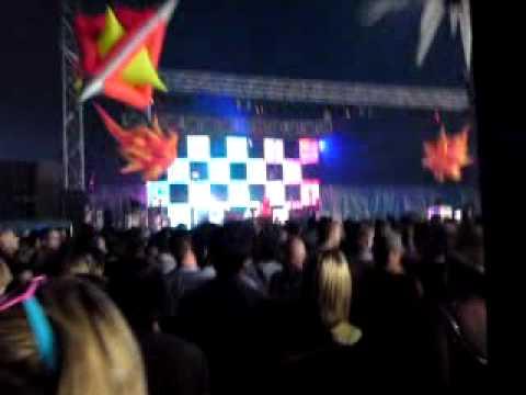 Richie Hawtin - SouthWestFour 2009