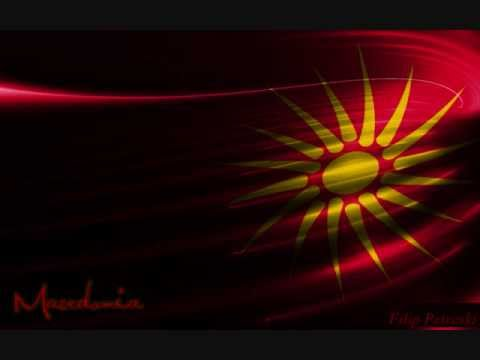 VMRO DPMNE - 1893 1990 Himna (cela  8:30sec.) [Music HQ ]