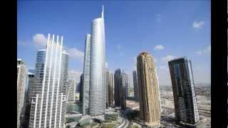 Jumeirah Lakes Towers (JLT Free Zone Dubai)