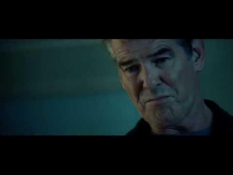 The November Man Trailer #1