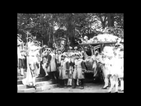 Georges Méliès Cinderella - Sergei Prokofiev score