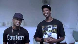 CyhiThePrynce & Scotty Atl talk abt Turn My Mic Up