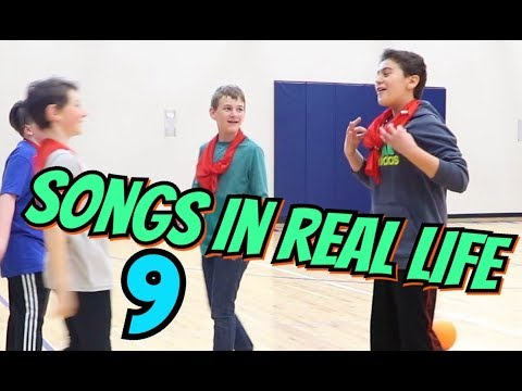 Songs in Real Life - Part 9