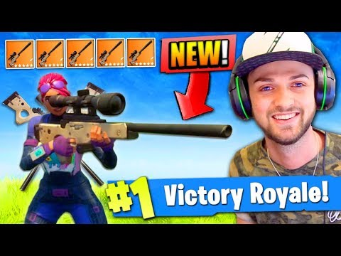 *NEW* SNIPER ONLY