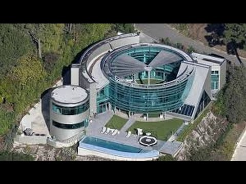 3 Justin bieber mansion vs 3 p square finest mansion who get money pass
