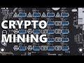 Building a 13 GPU Mining Rig - Asrock H110 Pro BTC+ RX560 RX470