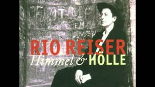 Rio Reiser - Streik
