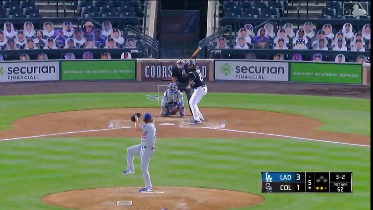 Dodgers vs Rockies Game Highlights | September 19, 2020