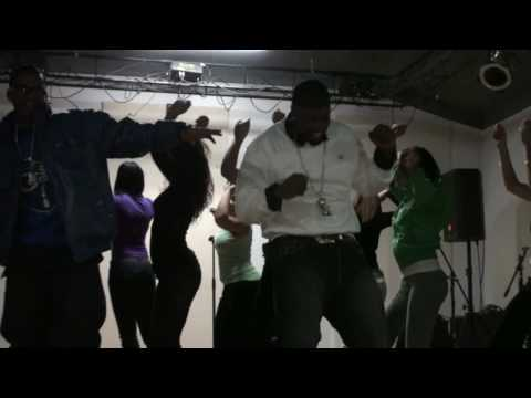 Turn The Lights Down A GTV Music Video From P.R. Da Great