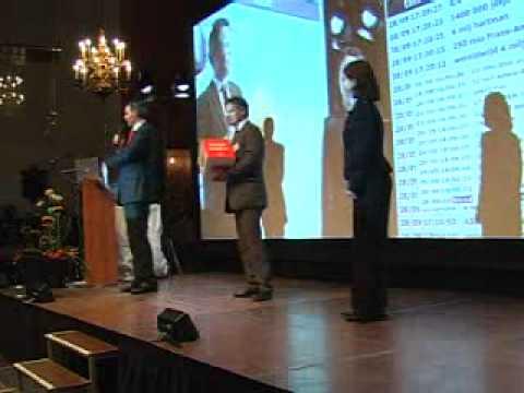Den Haag Telecom 28 september 2005
