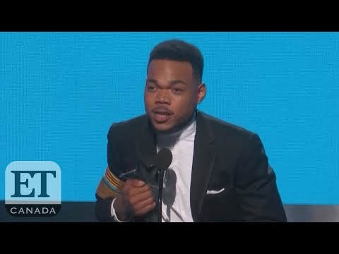 2017 BET Awards Highlights: Chance The Rapper, Migos, Beyonce