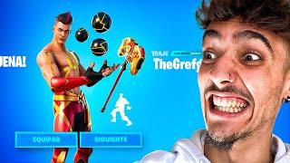 Si quieres la SKIN de GREFG entra en este vídeo.