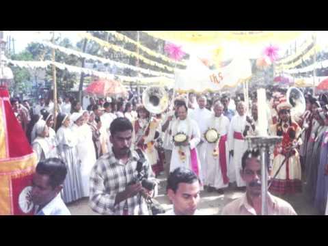 Ruby Jubilee History, Palghat Diocese 1974-2014