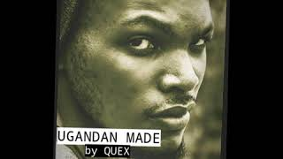 UGANDAN MADE by QUEX #new #trending #uganda #music
