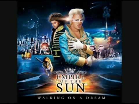 (The Twelves) Empire of the Sun vs Siriusmo