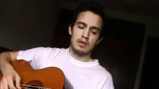 Daniel Moreira - While we wait (Jack Johnson cover)