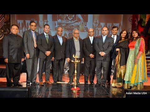 [Photo Video] 11-22-2015 Vishwa Gujarati Samaj USA Six Annual Gala Banquet