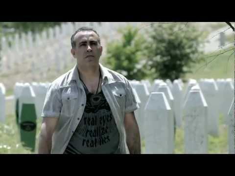 Haluk Levent - Srebrenitsa