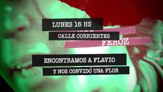 CHANGO FEROZ - CAPITULO 30 - 25-09-14
