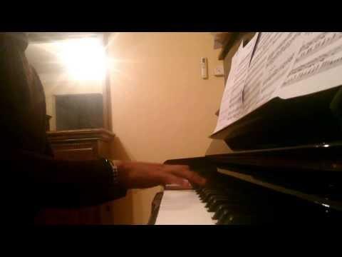 Studio Ghibli  Piano Medley ( Hayao Miyazaki tribute)