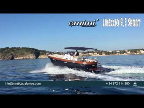 Libeccio 9 5 Sport