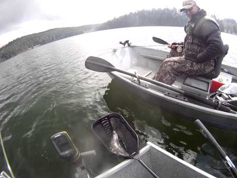 Pass Lake 20