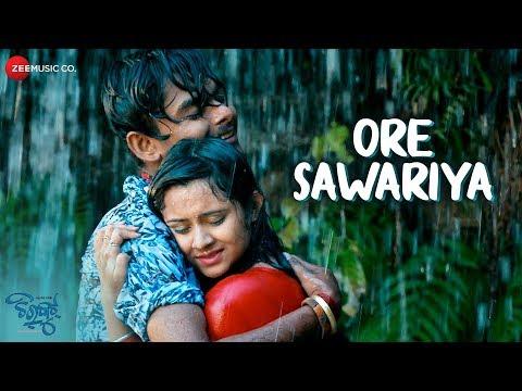 Ore Sawariya   Chirkut   Aurojyoti & Ananya   Swayam Padhi & Aseema Panda