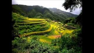 Relaxation Music (inspired by Chinese traditional music)