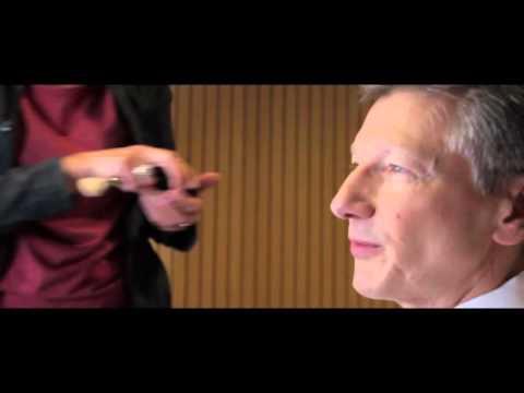 Wirtschaftsköpfe #2 mit Dr. Elmar Degenhart - präsentiert von Börsen-Zeitung