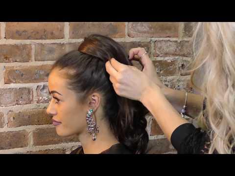 Hair Pieces & Wigs Ireland - YouTube