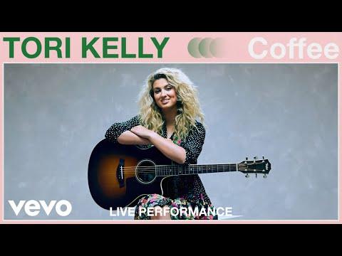 Tori Kelly - Coffee (Live Performance)   Vevo